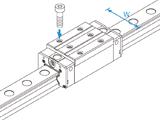 SRG-V直线导轨,THK直线导轨,日本THK导轨,THK线性导轨,日本THK代理销售http://www.tjcsl.cn