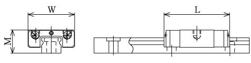 RSR-M直线导轨,日本THK直线导轨,THK线性导轨,日本THK代理销售,THK现货销售http://www.tjcsl.cn