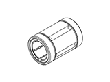 LM-MG不锈钢直线轴承,THK直线轴承,THK不锈钢直线轴承,THK轴承,日本THK轴承