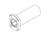 LMH25L直线轴承,THK直线轴承,日本THK轴承,THK线性轴承,SAMICK轴承代理,THK轴承代理