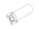 LMK16ML直线轴承,SAMICK直线轴承,韩国三益轴承,三比克线性轴承,韩国SAMICK代理销售