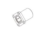 直线轴承,THK直线轴承,日本THK轴承,LMK12直线轴承,THK线性轴承,日本THK代理销售
