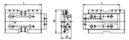 LSC直线导轨
