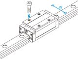 HSR-R直线导轨-THK直线导轨